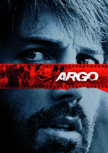 "Keyart from the movie ""Argo"""