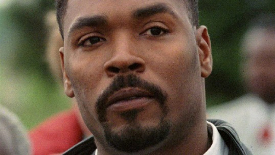 Rodney King died June 17, 2012. Twenty years after the LA riots.