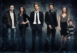 "The cast from ""The Following"" © 2012 Fox Broadcasting Co. Credit: Patrick Ecclesine/FOX"