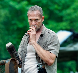 Merle Dixon played by Michael Rooker Photo Credit: Gene Page/AMC