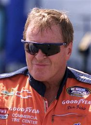 "Richard ""Dick"" Trickle"