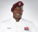 Sgt. Wesley Durden