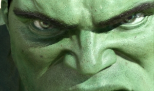 Hulk: © 2003 Universal Studios.  All rights reserved.
