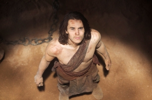 John Carter: © 2011 Disney. JOHN CARTER™ ERB, Inc. Credit: Frank Connor