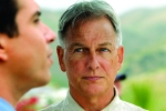 Mark Harmon stars in NCIS. Photo: Jordin Althaus/CBS ©2010 CBS Broadcasting Inc. All Rights Reserved.