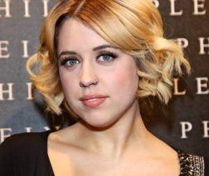 Peaches Geldof (Photo by Vittorio Zunino Celotto/Getty Images for Getty)