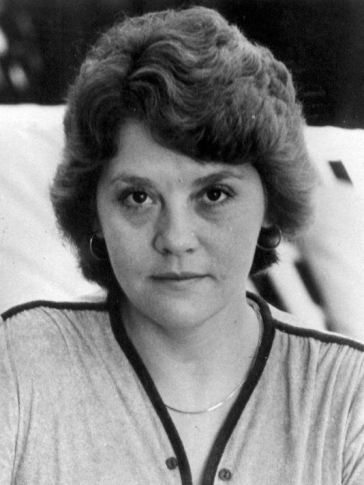 Francine Hughes