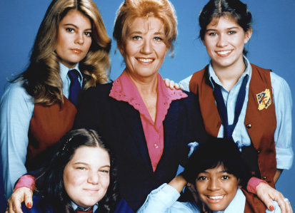 The Facts Of Life - 1979-1988